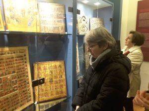 Icone museo diocesano