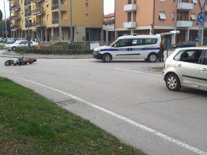 Incidente via Coppi