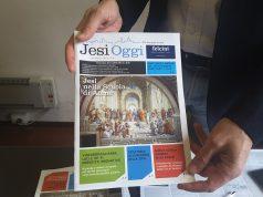 """Il periodico """"Jesi Oggi"""""""