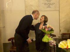 Massimo Bacci e Lucia Maggiori