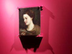 Il volto della Sant'Agata: l'opera del Correggio sarà in mostra al Palazzetto Baviera fino al 2 settembre
