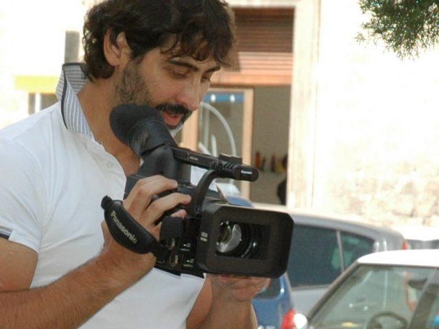 Dal campo di gioco alla macchina da presa: l'allenatore Ernesto Vagnoni diventa regista
