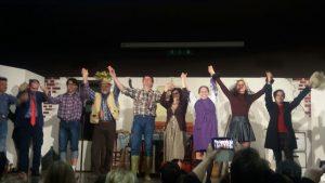 Compagnia teatrale dialettale Straccamerigge