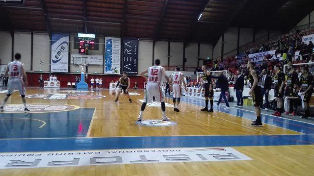 Coppa Italia serie B: la Paffoni Omegna è la prima finalista