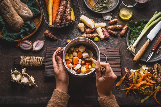 Dieta macrobiotica, tra verità e falsi miti