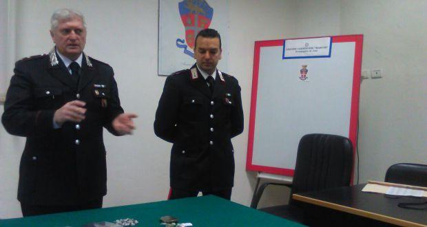 Benedetto Iurlaro e Domenico Maurelli