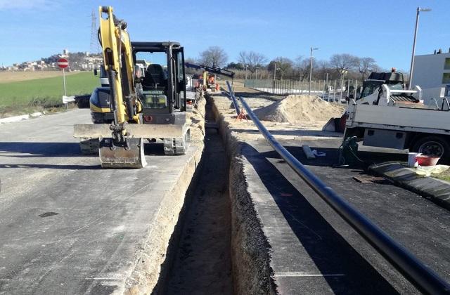 Osimo, maxi investimento per la depurazione delle acque