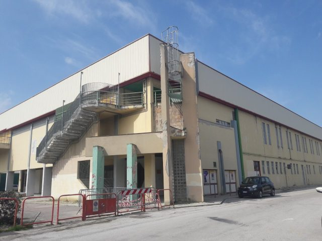 Falconara, screening al PalaBadiali: al via le prenotazioni