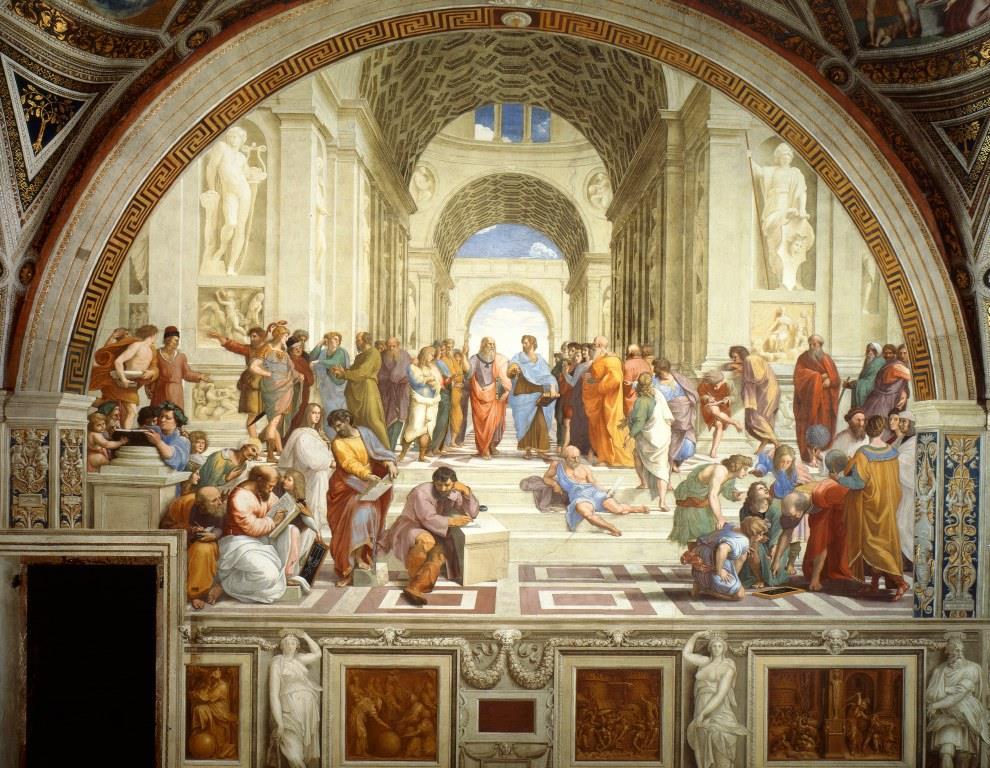 Jesi, inaugurazione invernale per la mostra su Raffaello e Angelo Colocci