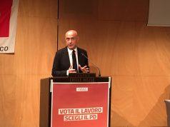 L'intervento del Ministro Marco Minniti al Teatro delle Muse di Ancona