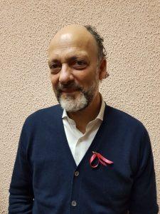 Lo chef Moreno Cedroni