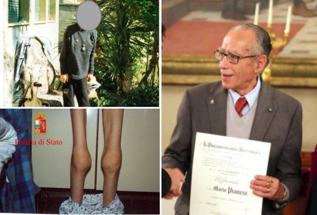 Perizia scagiona Mario Pianesi: non ha ucciso la moglie