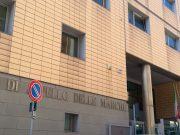 Corte di Appello delle Marche