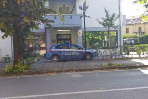 Dalla Puglia a Fabriano per assestare colpi ai distributori automatici