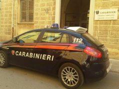Carabinieri Jesi