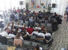 Alla rotonda di Senigallia il convegno su turismo e sport promosso dal Coni Marche