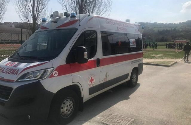 La Croce Rossa