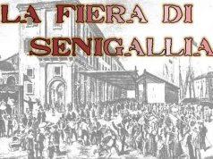 L'antica fiera di Senigallia