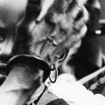 fotografia di bambini e guerra, scattata da Giorgio Pegoli