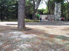 giardini viale Cavallotti