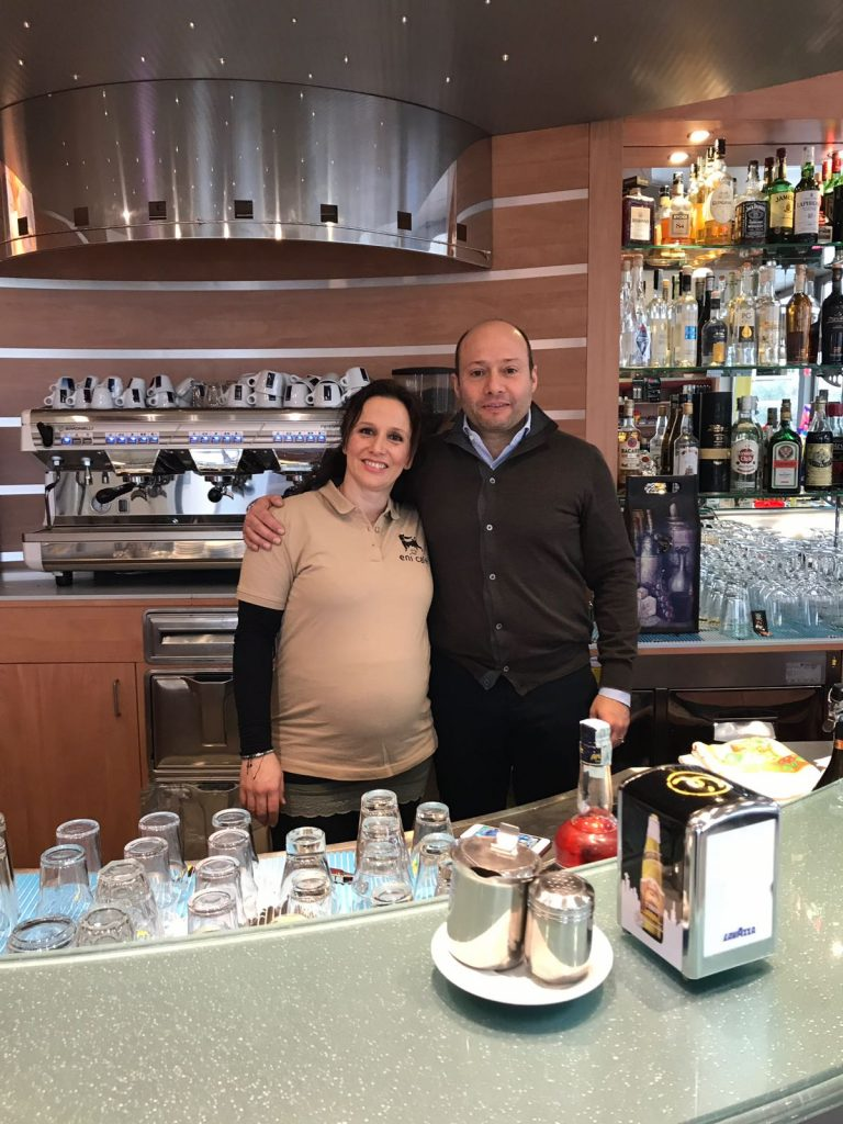 Mauro e Mara Altarocca