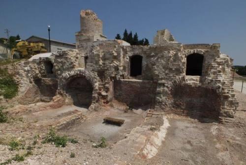 Sassoferrato, iniziativa per i 69 anni dell'occupazione della miniera di zolfo di Cabernardi