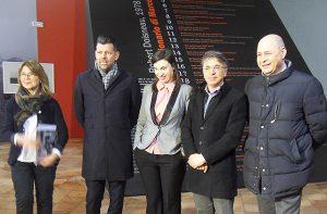 """Presentata a Senigallia la mostra """"Robert Doisneau: le Temps Retrouvé"""""""