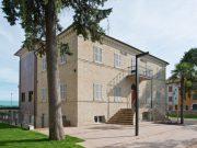 Il museo Nori de' Nobili a Trecastelli