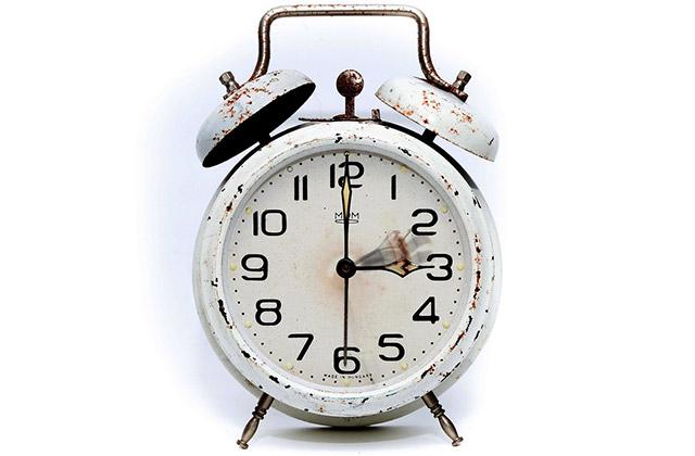 Torna l'ora legale: domenica notte, 25 marzo, lancette avanti di un'ora