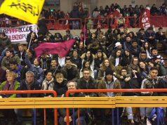 Il Panzini e il presidio Libera di Senigallia hanno partecipato a Jesi alla giornata contro le mafie 2018