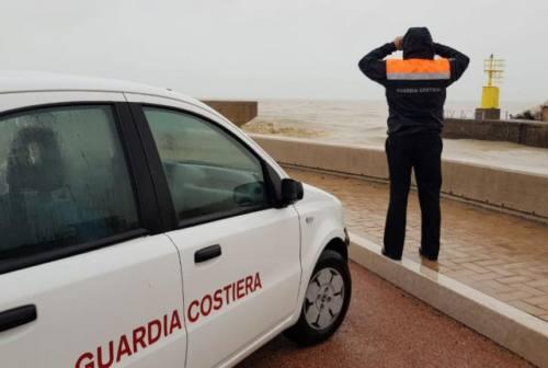 Pesaro, recuperato al porto il corpo senza vita di un 75enne