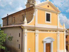 Chiesa San Pellegrino Ripe