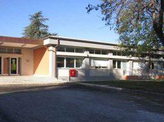 La scuola primaria Aldo Moro, in via Cupetta a Senigallia