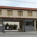 Gli stabilimenti della Polizia di Stato di Senigallia