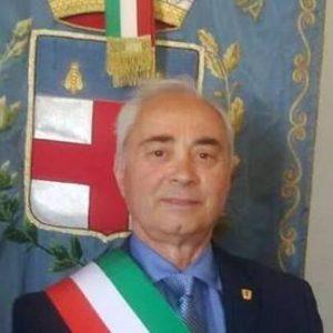 Alfredo Cesarini, sindaco di Santa Maria Nuova