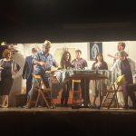 """La compagnia """"I Straccamerigge"""" in scena a Pianello"""