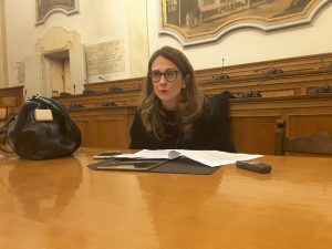 Cinzia Napolitano