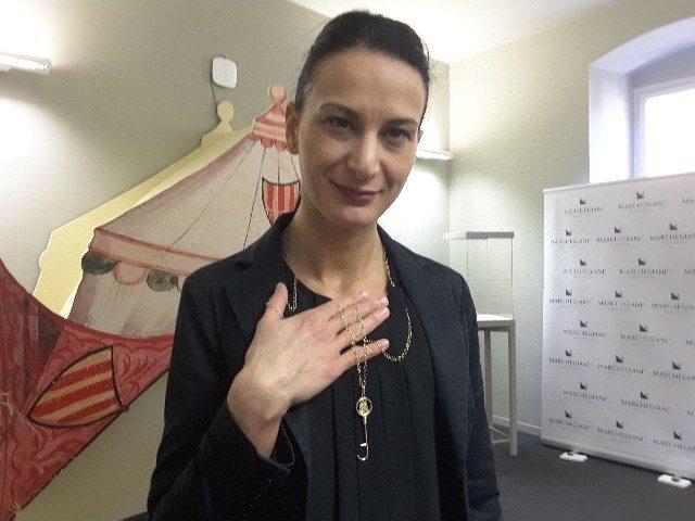 Maria Marchegiani