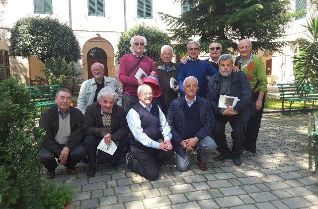 Ex alunni e amici Exaa collegio Pergolesi