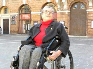 Daniela Cesarini