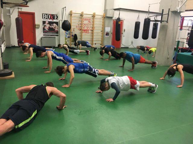 Video allenamenti per mantenersi in forma: Senigallia ci prova da casa
