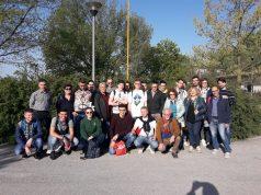 Studenti Salvati Monte Riberto