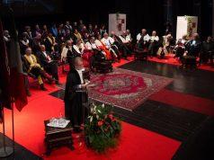 Inaugurazione anno accademico dell'università di Macerata
