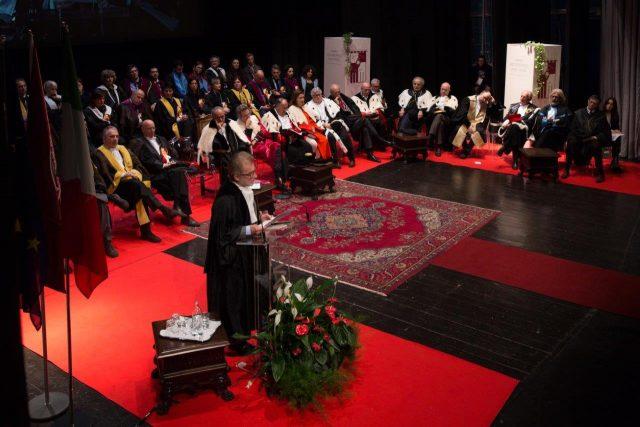 Accogliente, inclusiva e internazionale. Ecco il futuro dell'università di Macerata