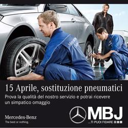 MBJ M AP Pneumatici APR 18