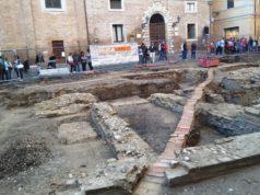 Piazza Colocci