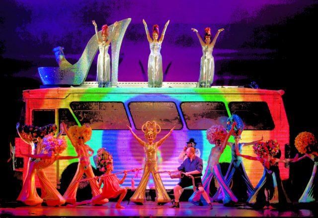 Marche Teatro 2018/19: dal musical alla commedia, dai grandi autori alle compagnie di danza internazionali