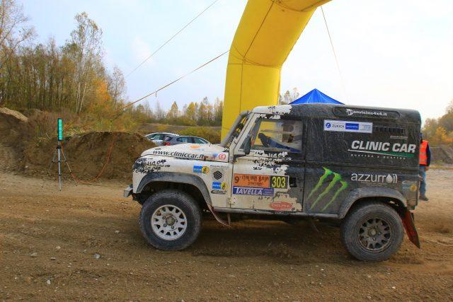 Il Monte San Vicino 4×4 off road Club si prepara a una serie di iniziative