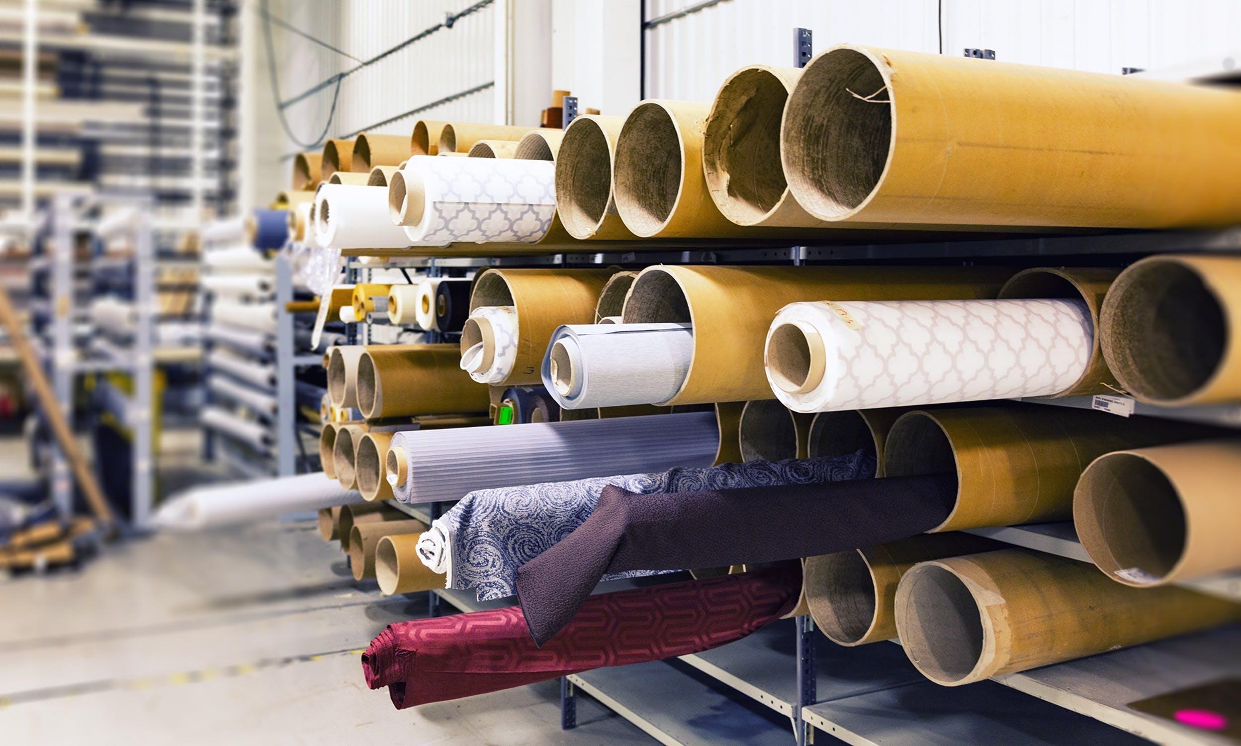 Marche, per l'industria manifatturiera ancora un trimestre debole