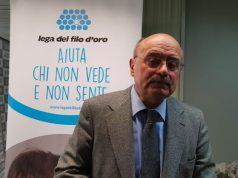 Rossano Bartoli segretario generale della Lega del Filo d'oro